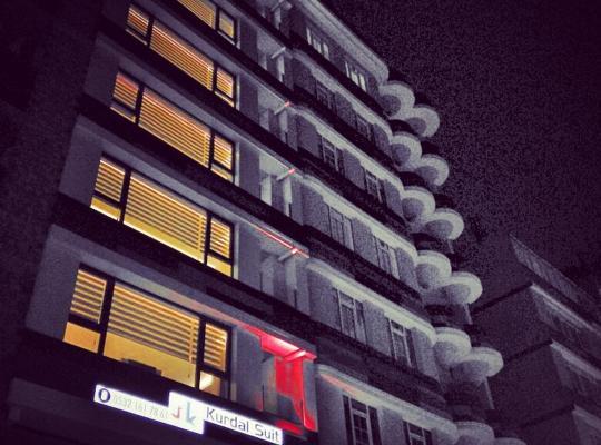 صور الفندق: Tk Kurdal Suit
