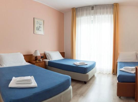 Fotos do Hotel: Hotel Marittima