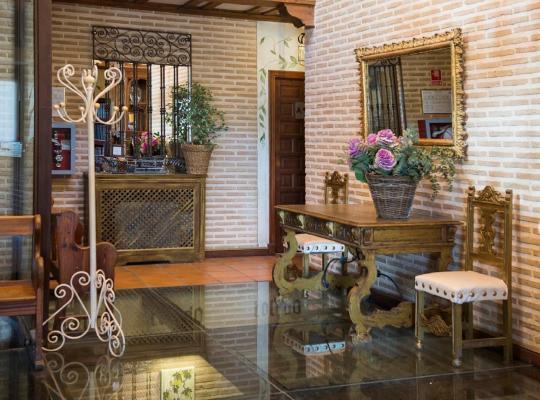 Viesnīcas bildes: YIT Puerta Bisagra