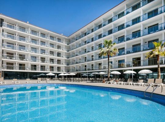 Фотографії готелю: Hotel Best San Diego