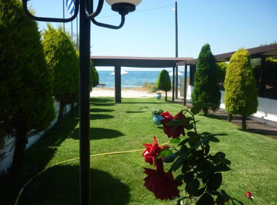 Foto dell'hotel: Hotel Dimitra