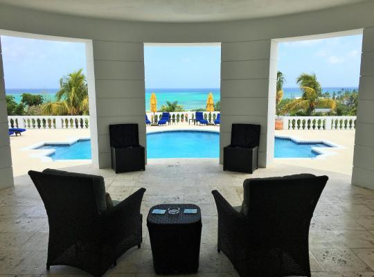 Fotos de Hotel: Ocean West Boutique Hotel
