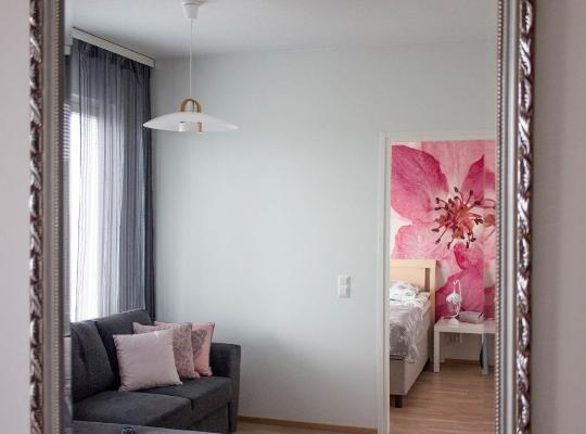 Hotelfotos: Lahti Lehti House