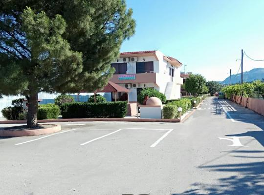 Photos de l'hôtel: Kyriakos Studios