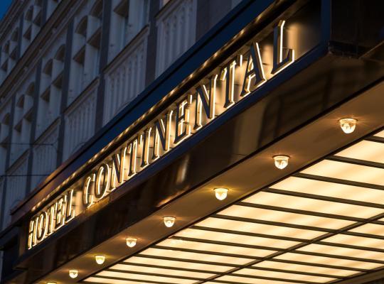 Otel fotoğrafları: Hotel Continental