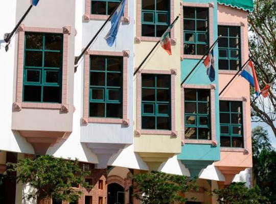 Viesnīcas bildes: Hotel Plaza Del Libertador