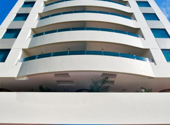 Хотел снимки: Hotel Plaza Juan Carlos
