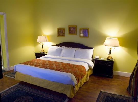 ホテルの写真: Helnan Auberge Fayoum