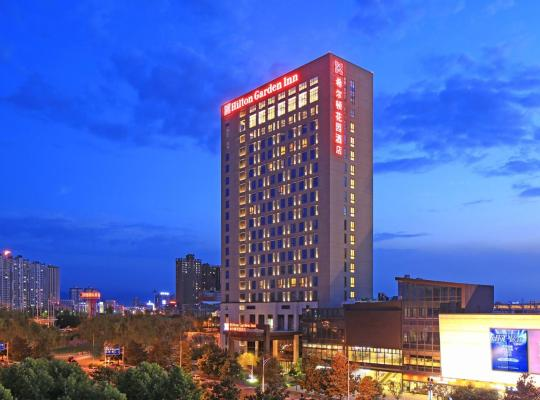 Fotografii: Hilton Garden Inn Xi'an High-Tech Zone
