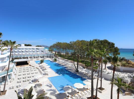Hotel bilder: Iberostar Playa de Muro