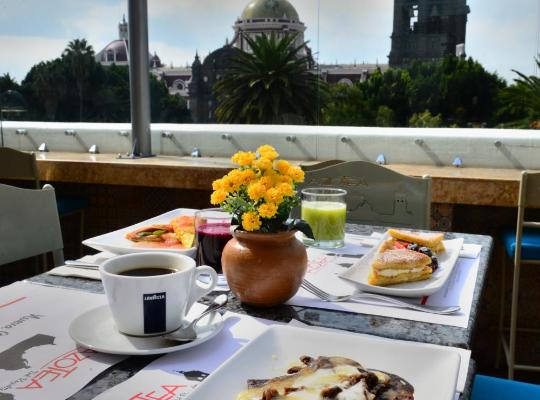 صور الفندق: Hotel Royalty Puebla