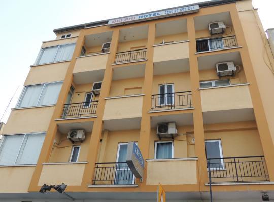 Hotel foto 's: Delphi Hotel