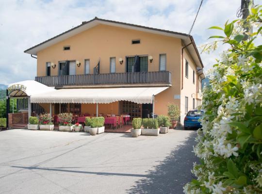 Hotelfotos: Hotel Tre Castelli