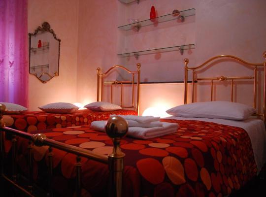 Foto dell'hotel: Casa MaMa