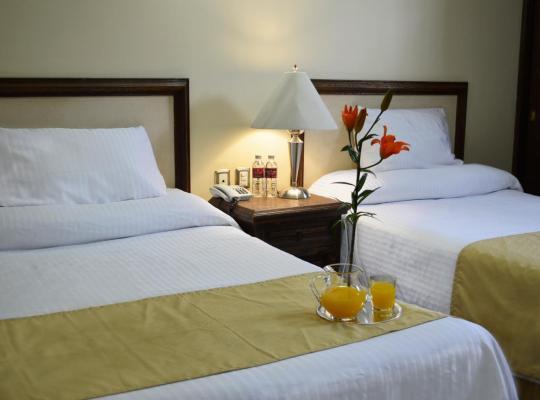 Hotelfotos: Hotel Posada La Fuente