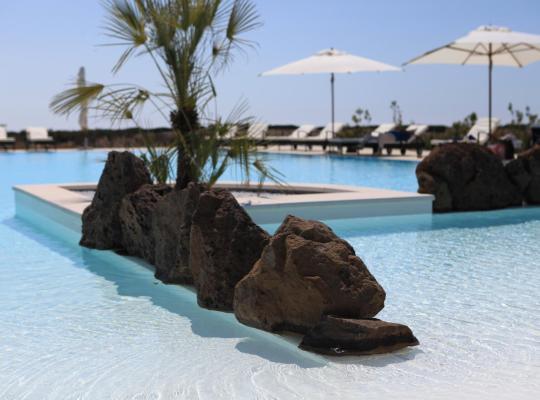 Fotos do Hotel: Country Resort Capo Nieddu