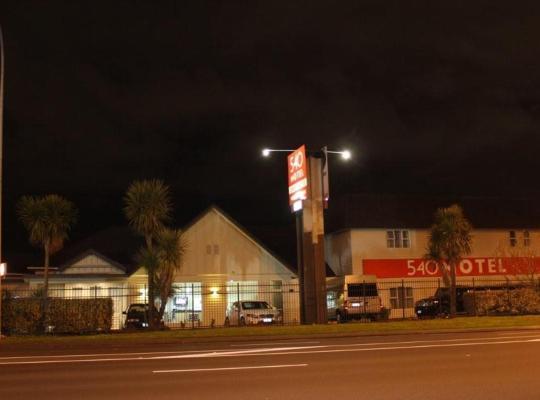 Хотел снимки: 540 on Great South Motel