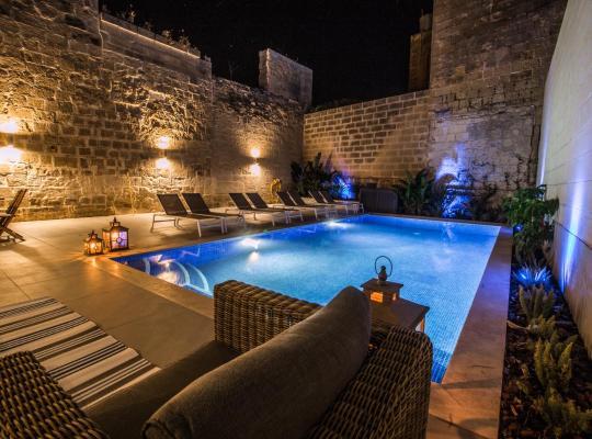 صور الفندق: BB De Rohan