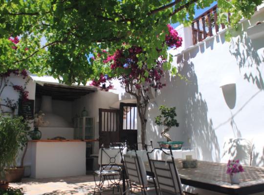 Фотографии гостиницы: Agroturismo Can Pardal
