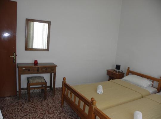 Otel fotoğrafları: Afroditi Pension