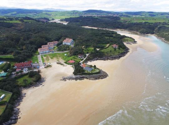 Хотел снимки: Apartamentos Cantabria