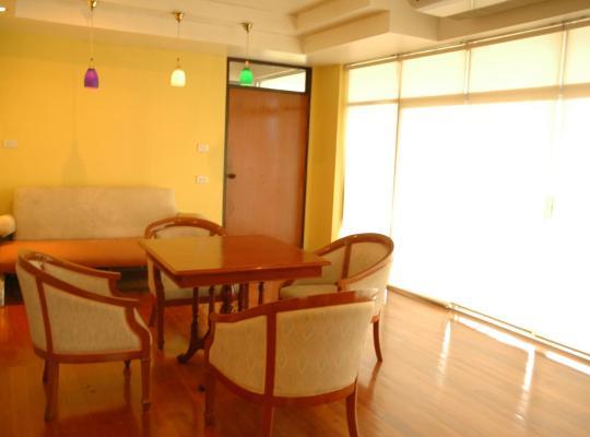 Otel fotoğrafları: Triple Inn