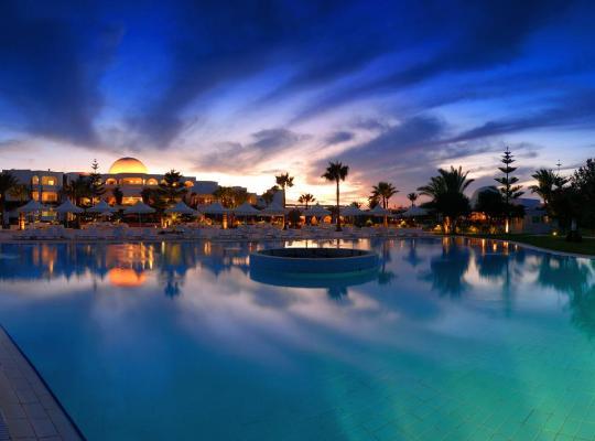 Hotel photos: lti Djerba Plaza Thalasso & Spa
