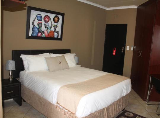 Viesnīcas bildes: Sleep-Time Guest Lodge