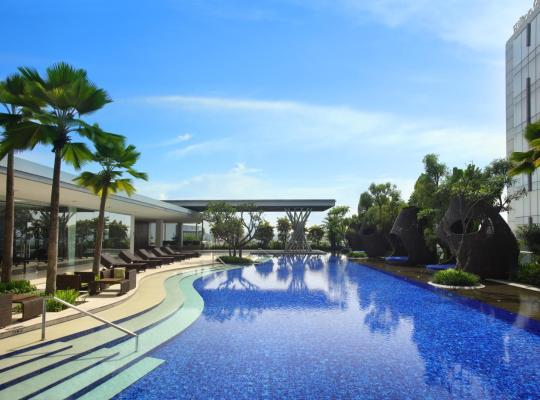Viesnīcas bildes: Hilton Bandung