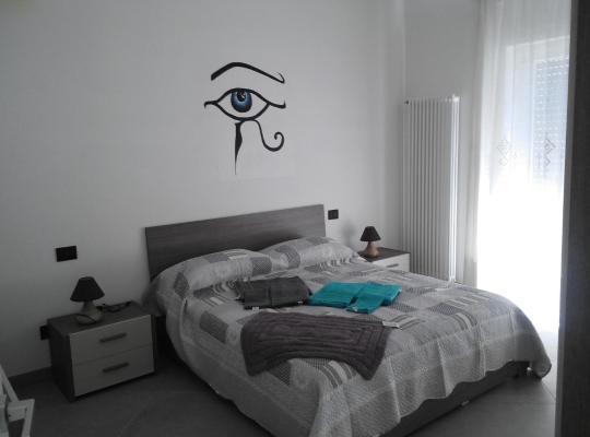 Фотографії готелю: Affittacamere Di Paola