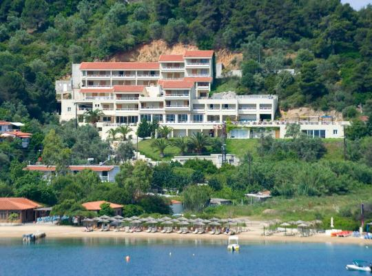 Képek: Kanapitsa Mare Hotel