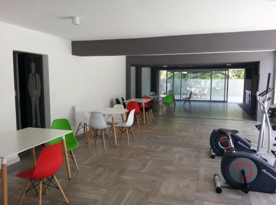 Hotel bilder: Apartamento Solares de Araus