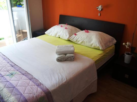Photos de l'hôtel: Guest house Tina
