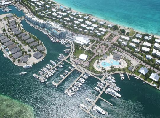 صور الفندق: Hilton at Resorts World Bimini