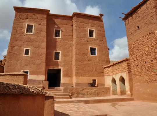 होटल तस्वीरें: Kasbah Tigmi N'Oufella