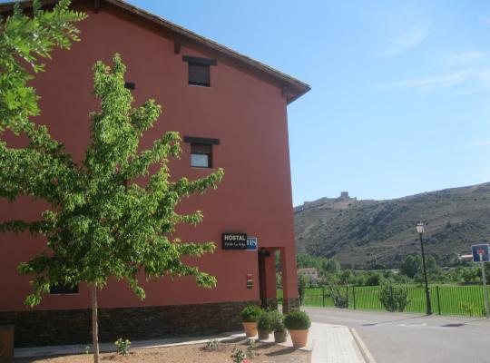 ホテルの写真: Hostal Sol de la Vega
