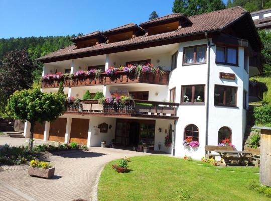 Hotel photos: Appartementhaus Wiesengrund