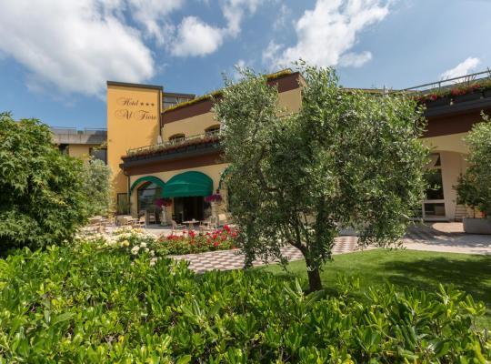 Хотел снимки: Hotel Al Fiore