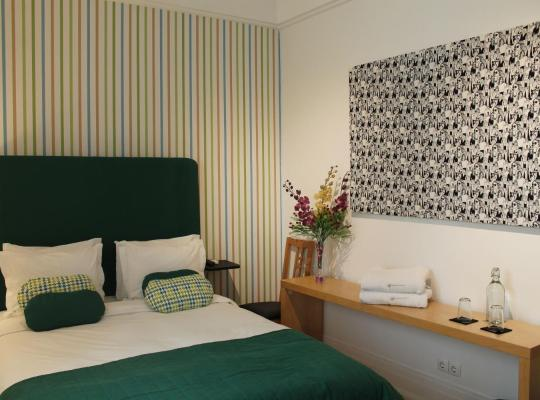 Fotografii: My Rainbow Rooms Gay Men's Guest House