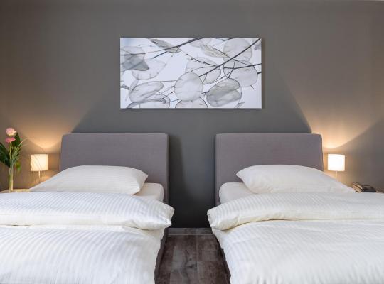 Fotos de Hotel: sleepIN