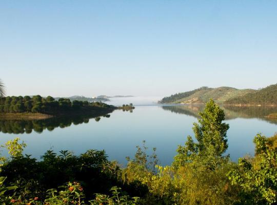 Фотографии гостиницы: Paradise in Portugal