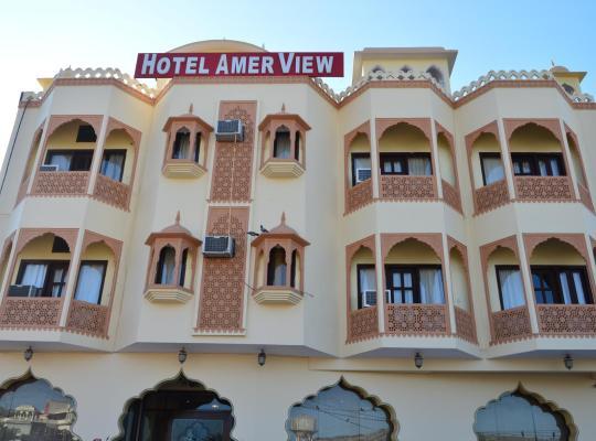 Viesnīcas bildes: Hotel Amer View