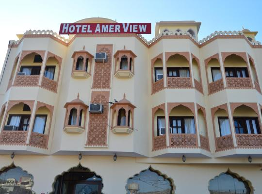 Hotel fotografií: Hotel Amer View