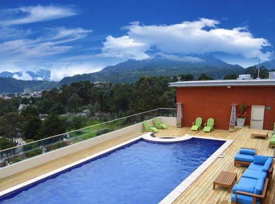 Hotelfotos: LATAM HOTEL Plaza Pradera Quetzaltenango
