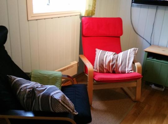 Fotos do Hotel: Grieg Studio