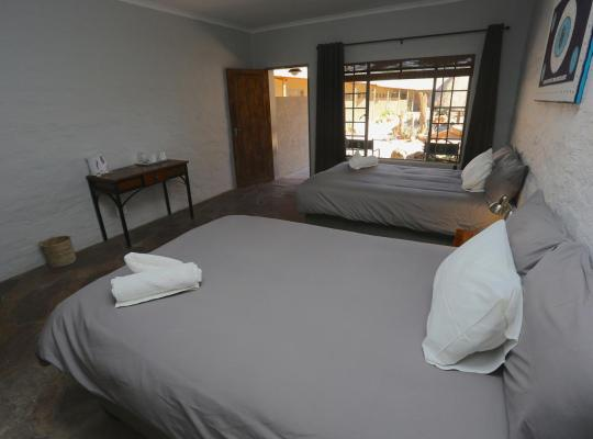 Hotelfotos: Solitaire Lodge