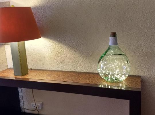 Fotos de Hotel: Ca l'Amadeu