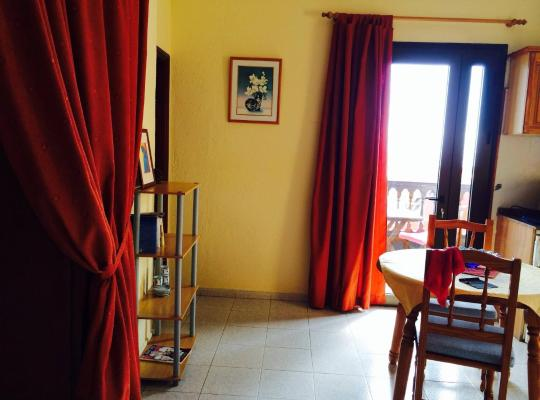 Hotel foto 's: Finca Santa Catalina