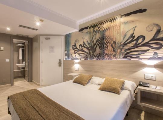 Hotel foto 's: Hotel Alda San Carlos