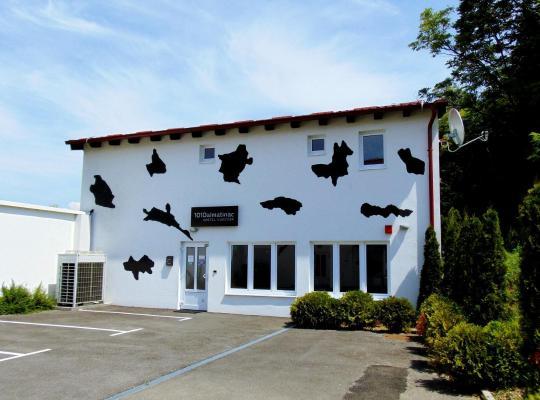 酒店照片: Hostel 101 Dalmatinac